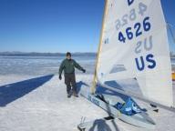 Paul Gervais Ace Ice Spotter