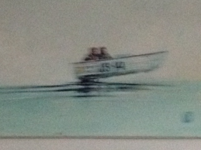 5 MacFarland Shop- Speed Skiff Picture