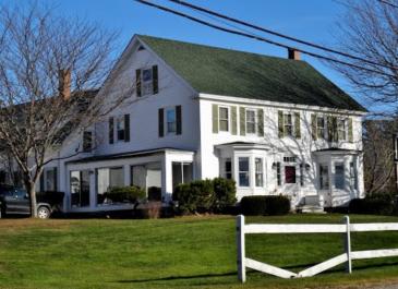 Damariscotta Farm Inn