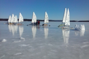8 Boats at Ice out house1