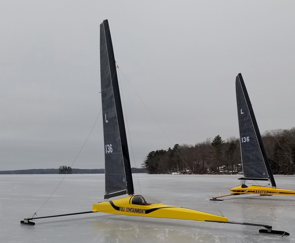 Ice Classifieds | New England Ice Yacht Association