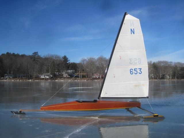 Ice Classifieds   New England Ice Yacht Association
