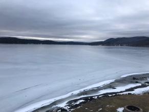 Lake Mascoma, NH 1-13-20